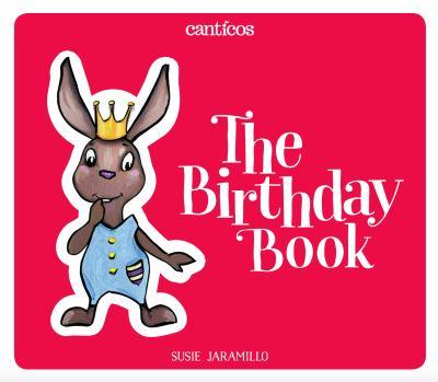 Las mañanitas = The Birthday Book image cover
