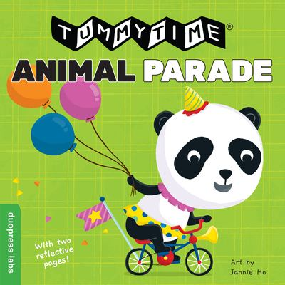 Animal Parade image cover