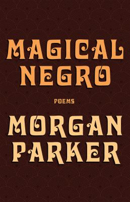 Magical Negro image cover