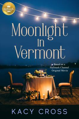 Moonlight in Vermont image cover