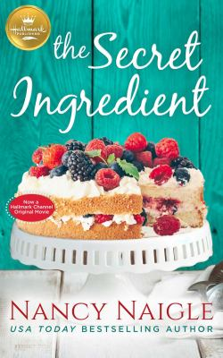 The Secret Ingredient image cover