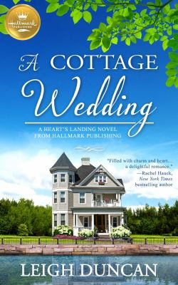 A Cottage Wedding image cover