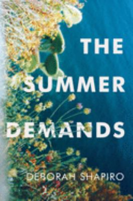 The Summer Demands image cover