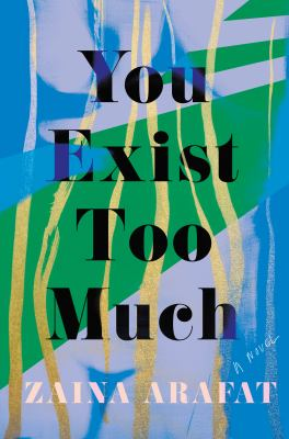 You Exist Too Much  image cover