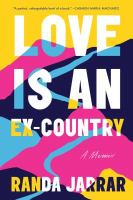 Love Is an Ex-Country image cover