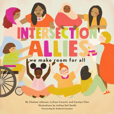 Intersection Allies : We Make Room for All image cover