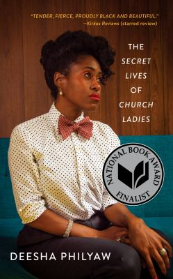 The Secret Lives of Church Ladies image cover