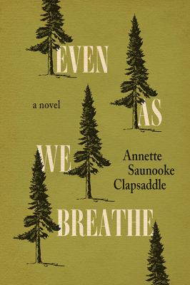 Even as We Breathe image cover
