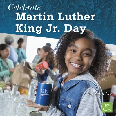 Celebrate Martin Luther King Jr. Day image cover