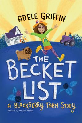 The Becket list a Blackberry Farm story image cover