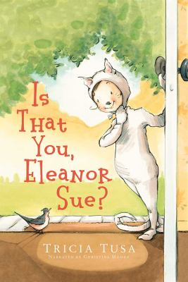 Is that you, Eleanor Sue? image cover