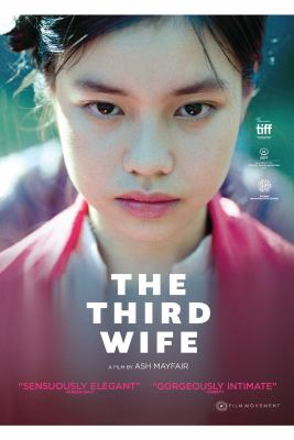 The Third Wife image cover