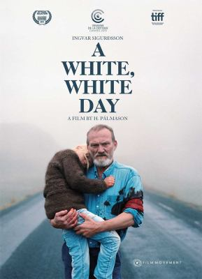 A White, White Day image cover