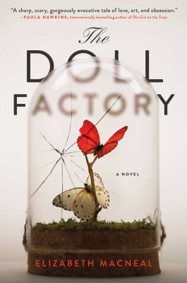 The Doll Factory image cover