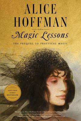 Magic Lessons image cover