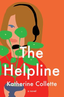 The Helpline  image cover