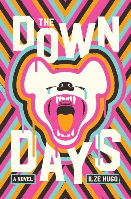 The Down Days image cover