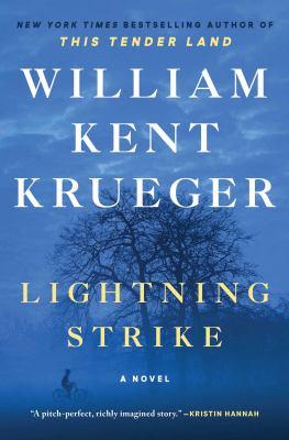 Lightning Strike image cover