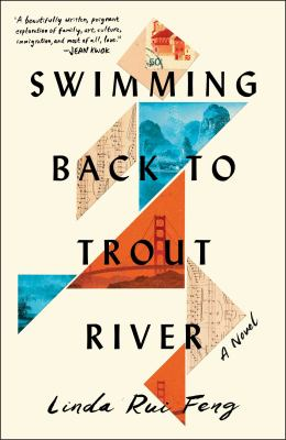 Swimming Back to Trout River image cover