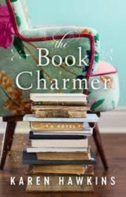 The Book Charmer image cover