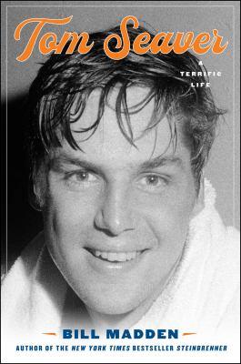 Tom Seaver : a terrific life image cover