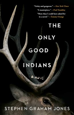 The Only Good Indians image cover