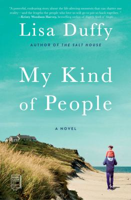My Kind of People image cover
