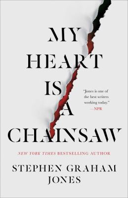 My Heart Is a Chainsaw image cover