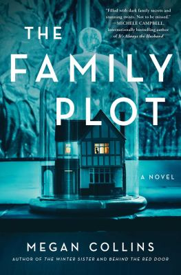 The Family Plot image cover