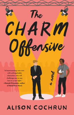 The Charm Offensive image cover