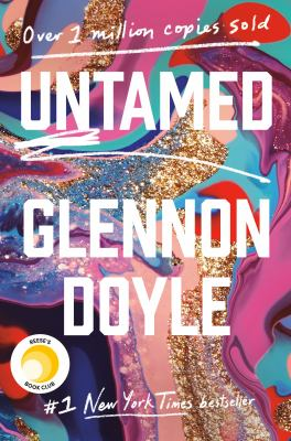 Untamed image cover