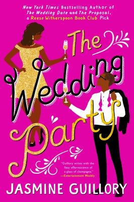 The Wedding Party image cover