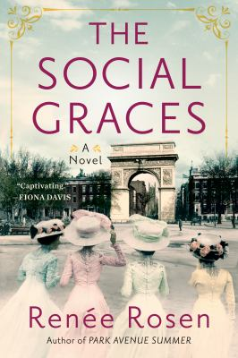 The Social Graces image cover