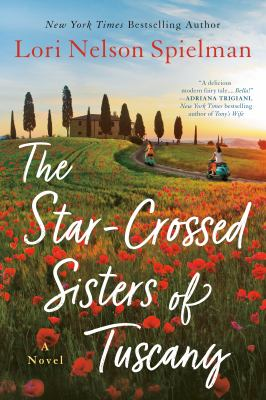 The Star-Crossed Sisters of Tuscany image cover