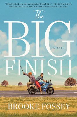 The Big Finish image cover