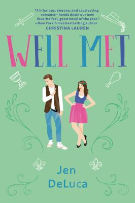 Well Met image cover