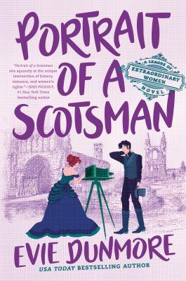Portrait of a Scotsman image cover