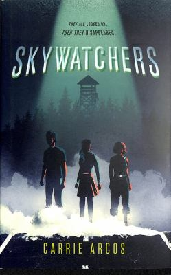 Skywatchers image cover