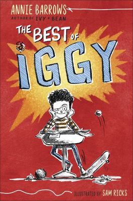 The best of Iggy image cover