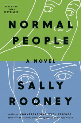 Normal People image cover