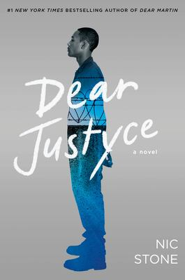 Dear Justyce image cover