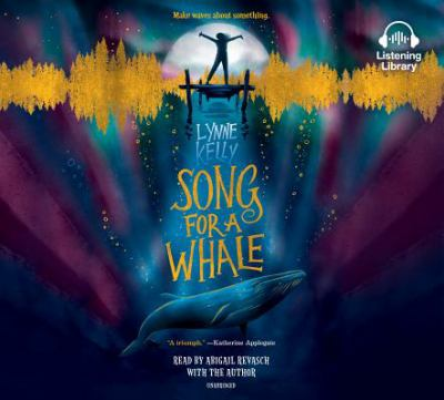 Song for a Whale image cover