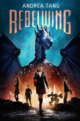 Rebelwing image cover