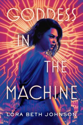 Goddess in the Machine image cover