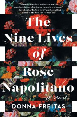The Nine Lives of Rose Napolitano image cover