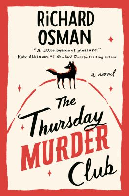 The Thursday Murder Club  image cover