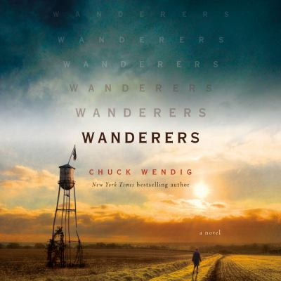 Wanderers image cover