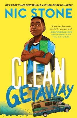 Clean getaway image cover
