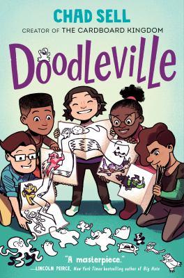 Doodleville image cover