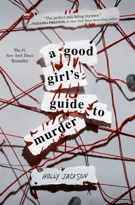 A Good Girl's Guide to Murder image cover